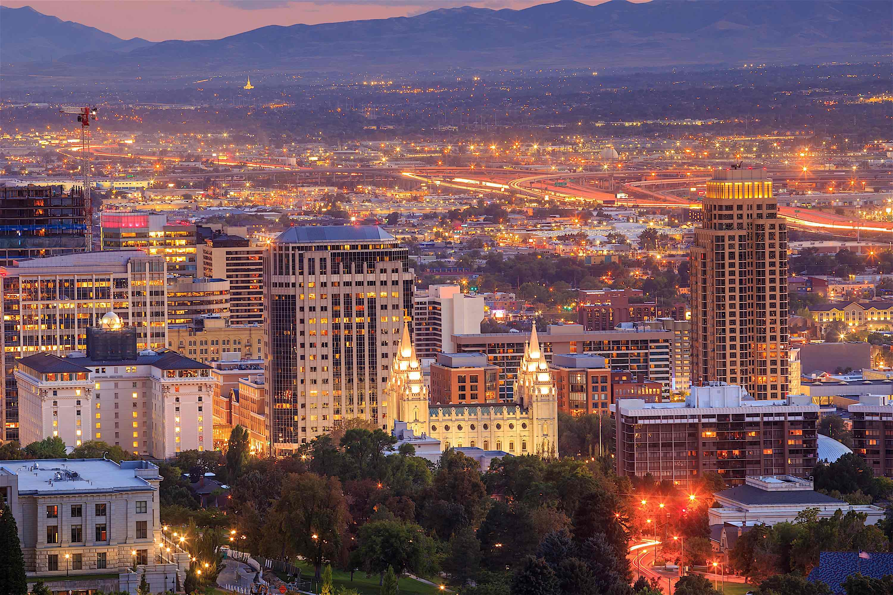 Salt Lake City Home Prices