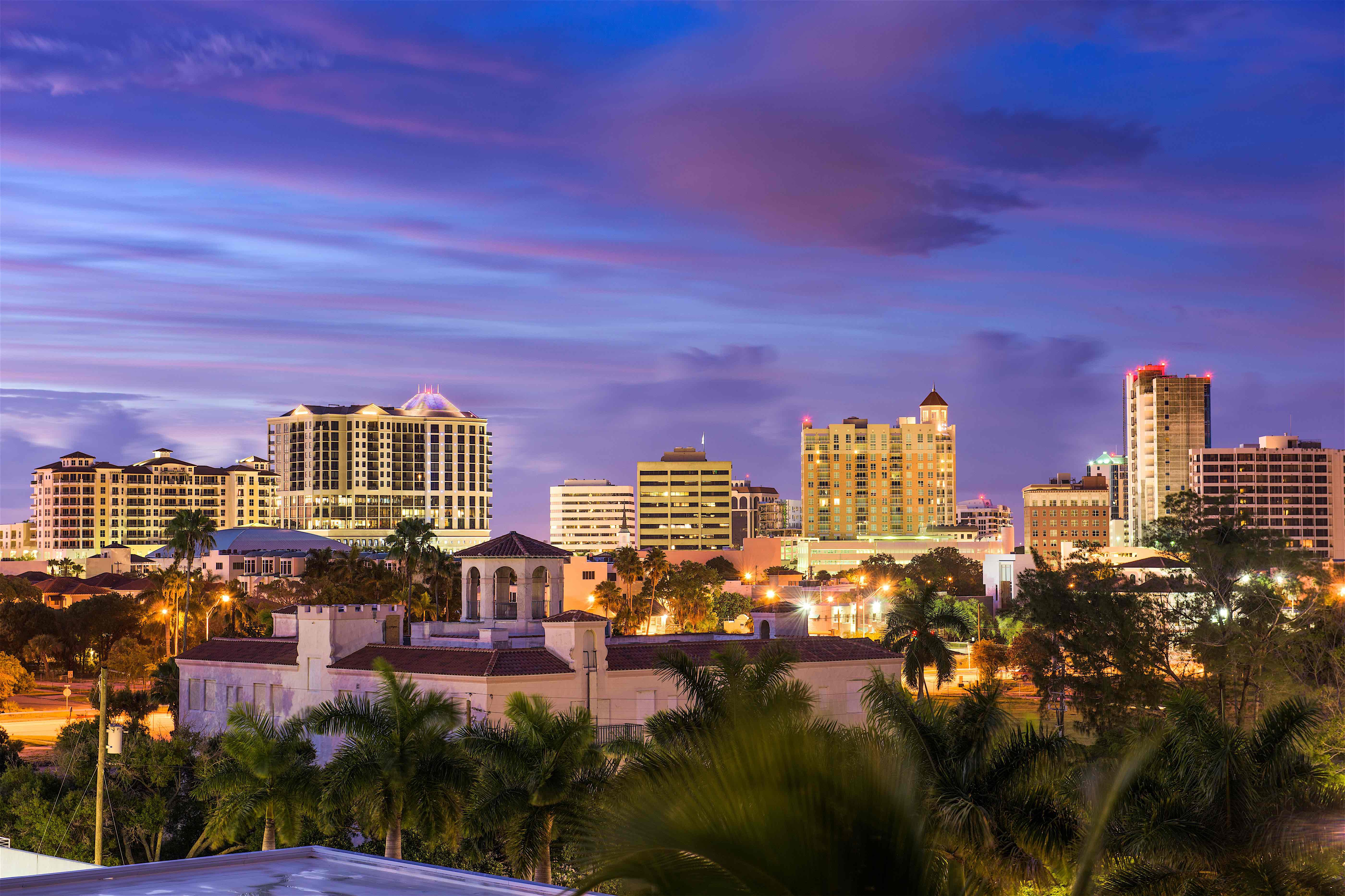 Financing A Second Home In Florida