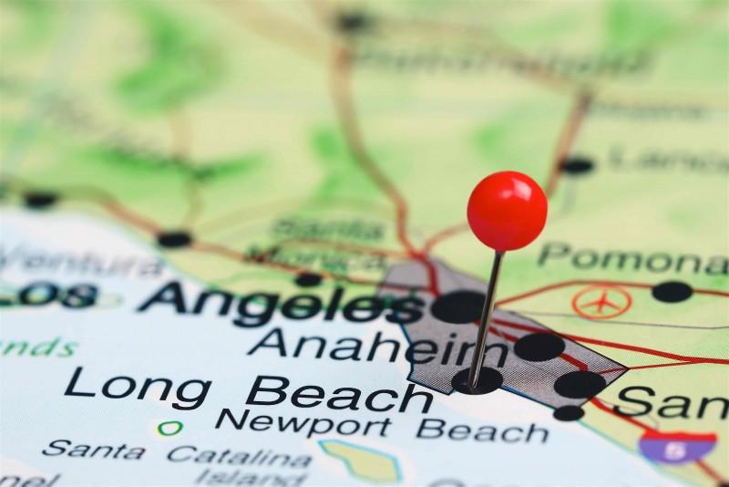 Anaheim real estate investing