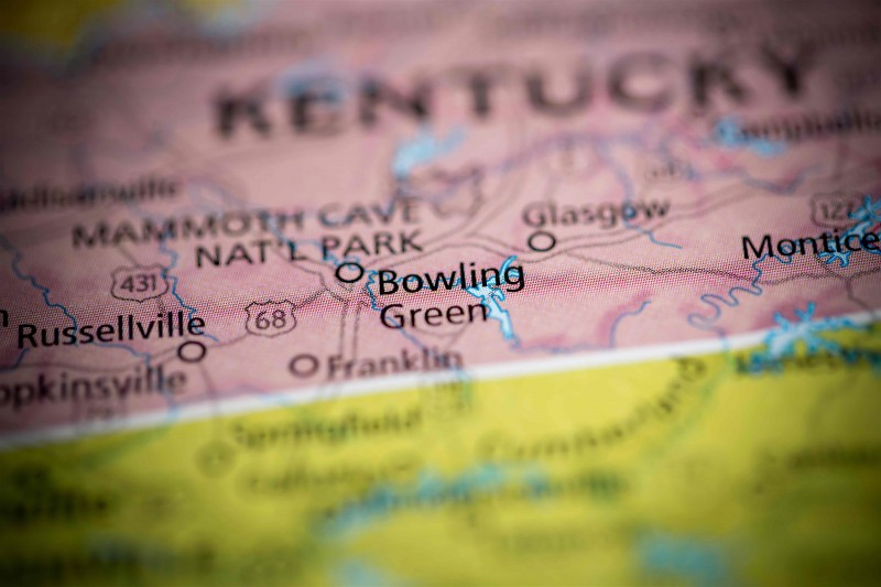 Bowling Green real estate