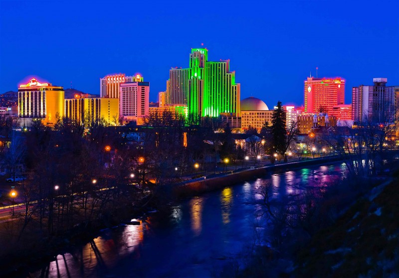 Reno real estate investments