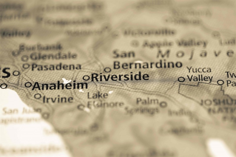 Riverside real estate investments