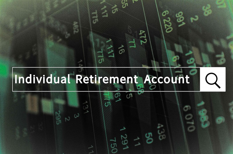 Self directed retirement fund