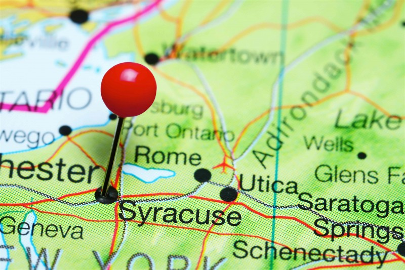Syracuse real estate investors
