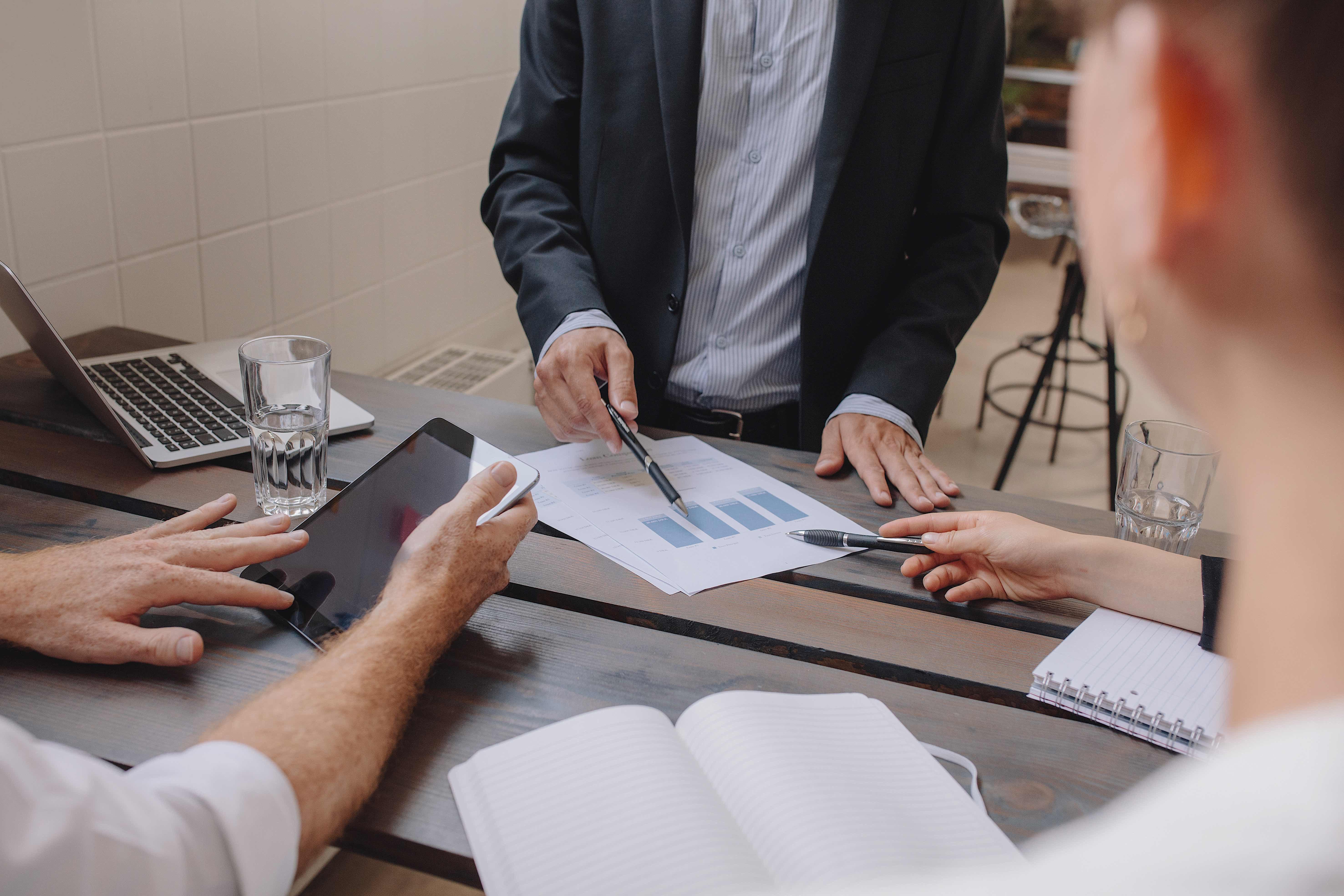 Building a successful real estate team