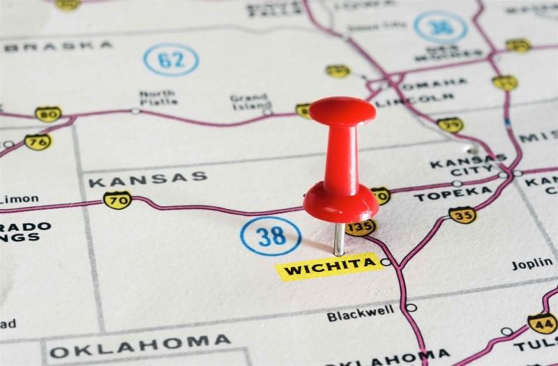 Wichita real estate investors