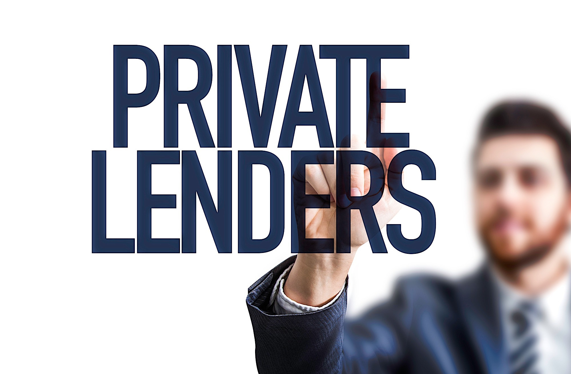 Private lenders near me