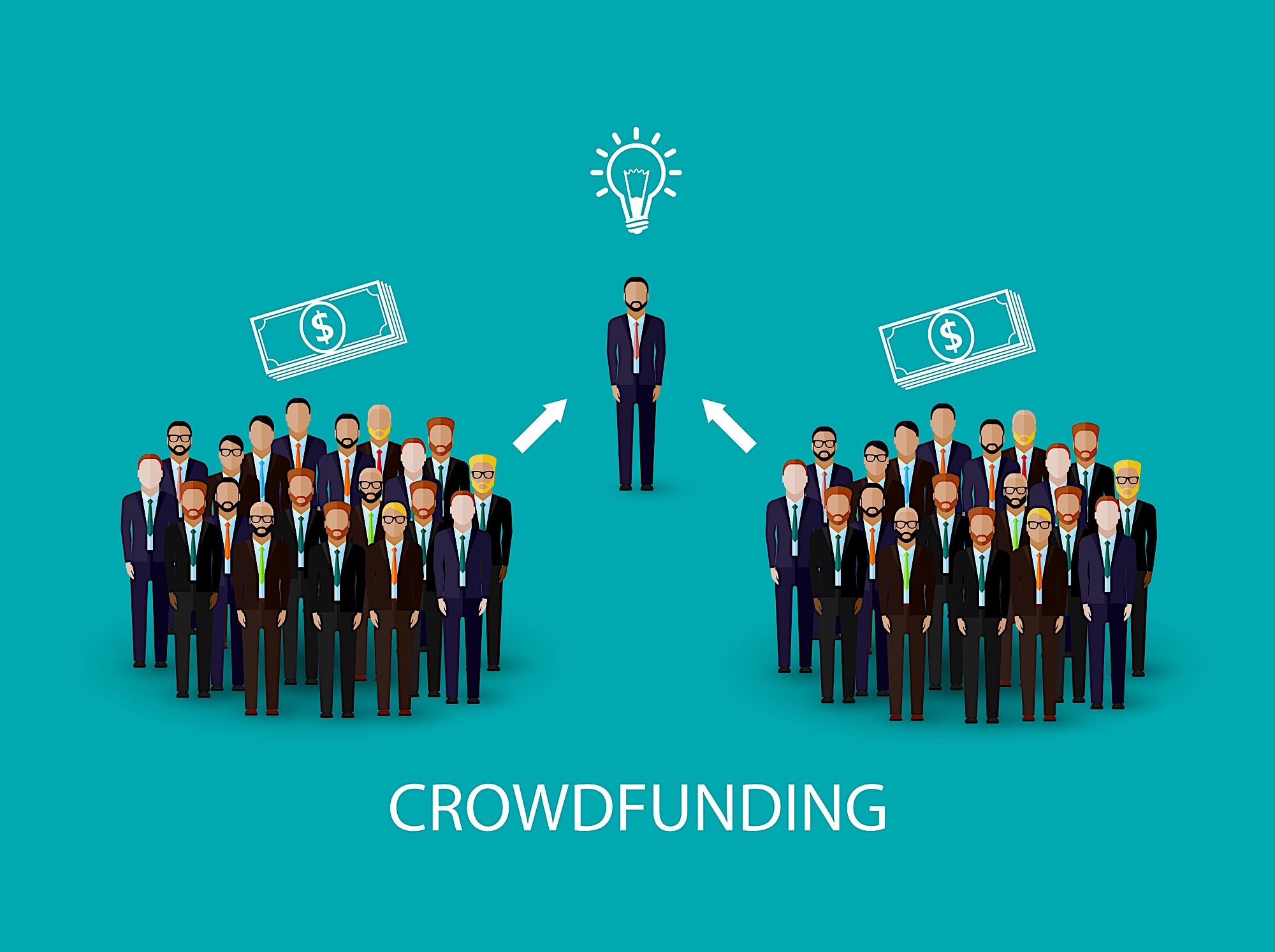 Crowdfunding real estate investing