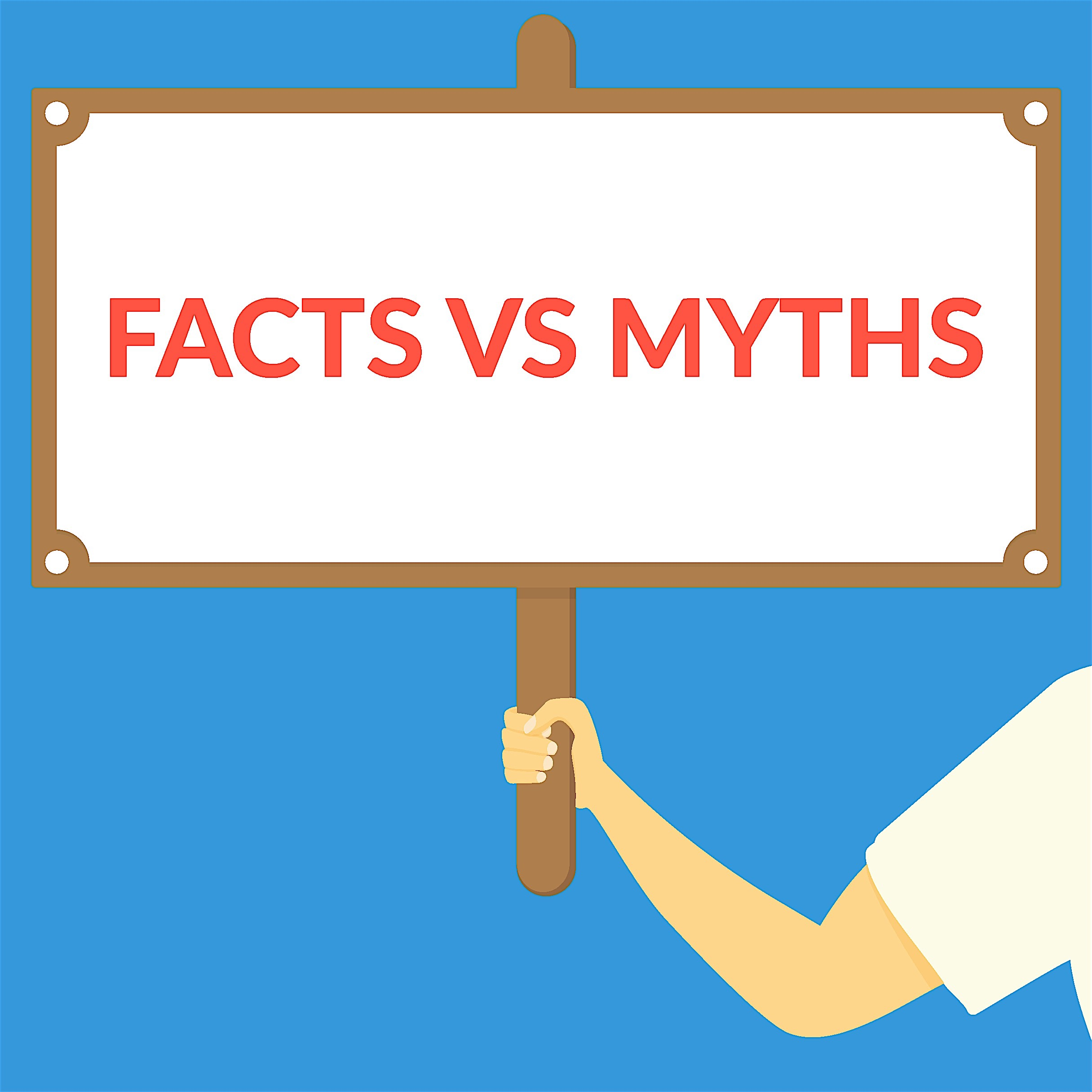How To File Taxes For Beginners: 5 Myths You Should Never Believe