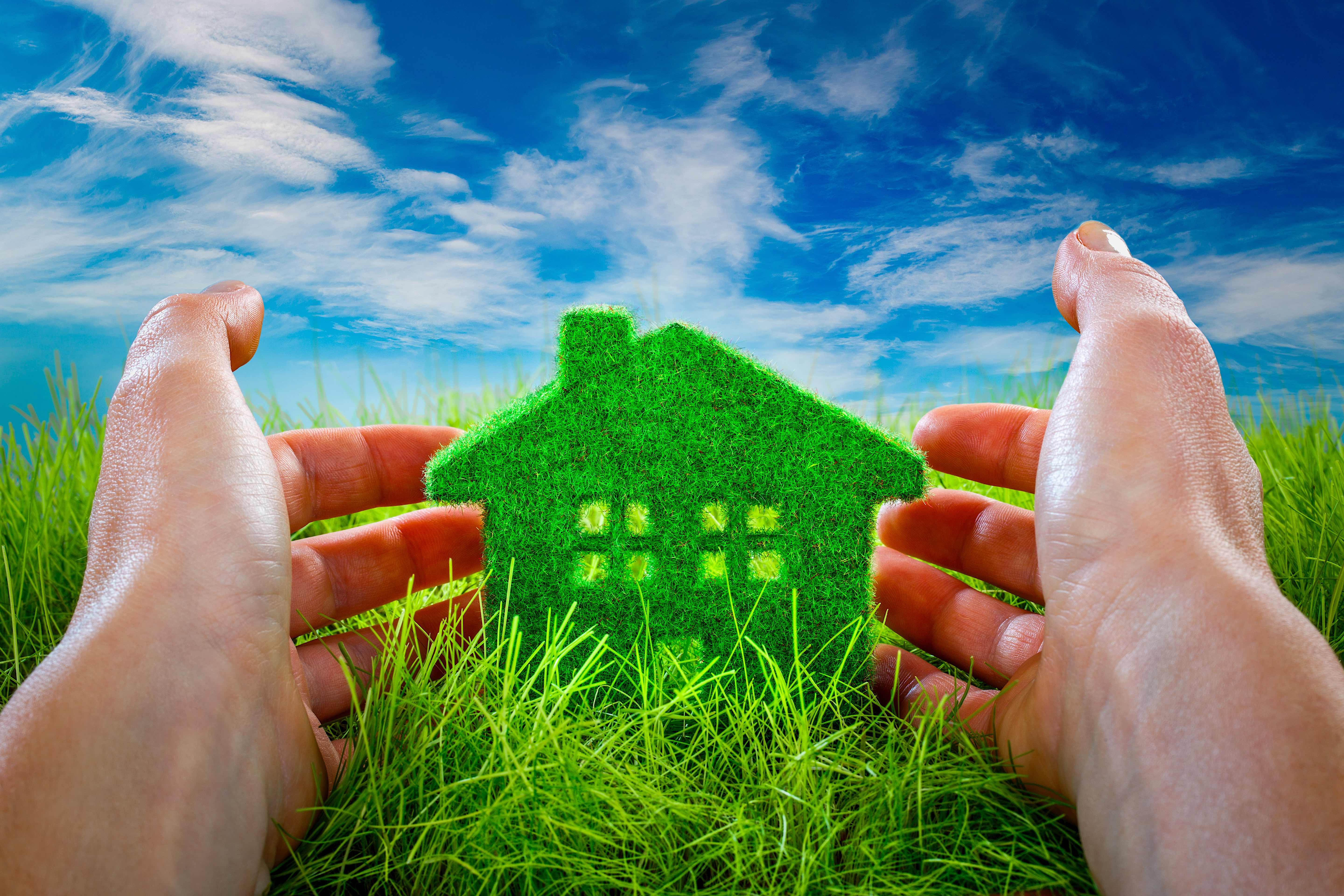 4 Key Benefits Of Green Real Estate Investing