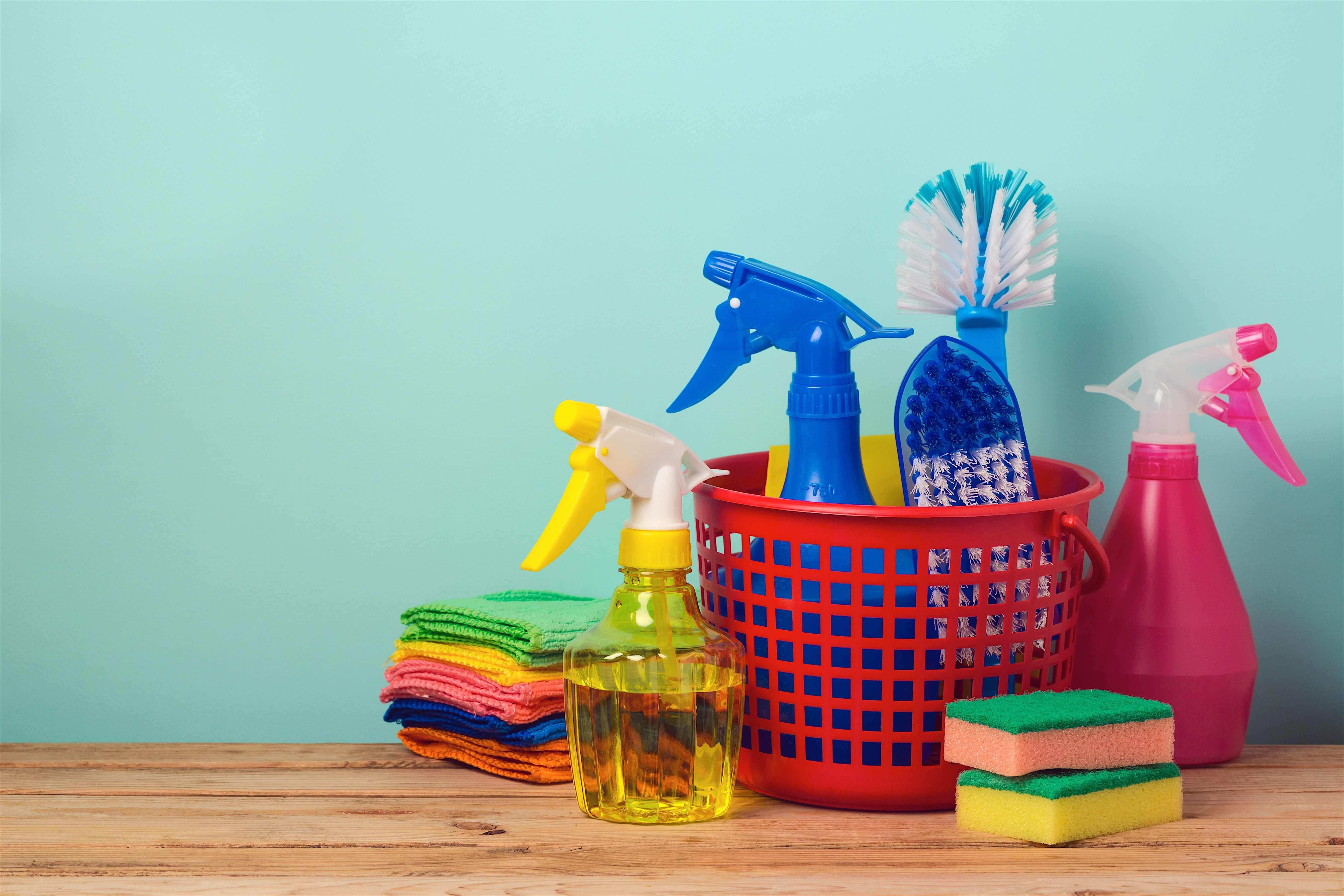 The ultimate spring cleaning checklist a homeowner 39 s best What is spring cleaning