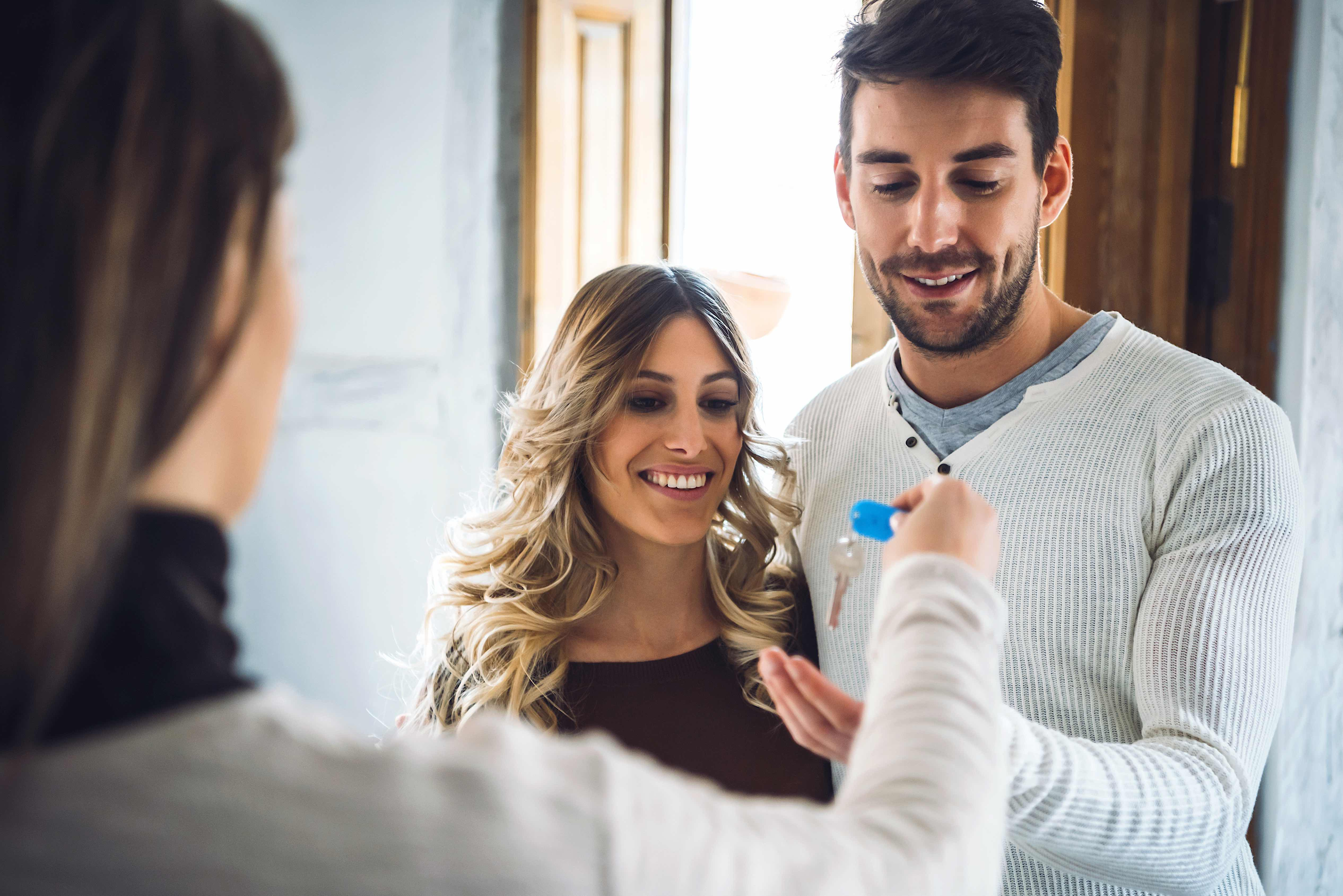 first time homebuyers Reliant is ready to help you navigate the road to home-ownership we have the  tools and information you need to get started.