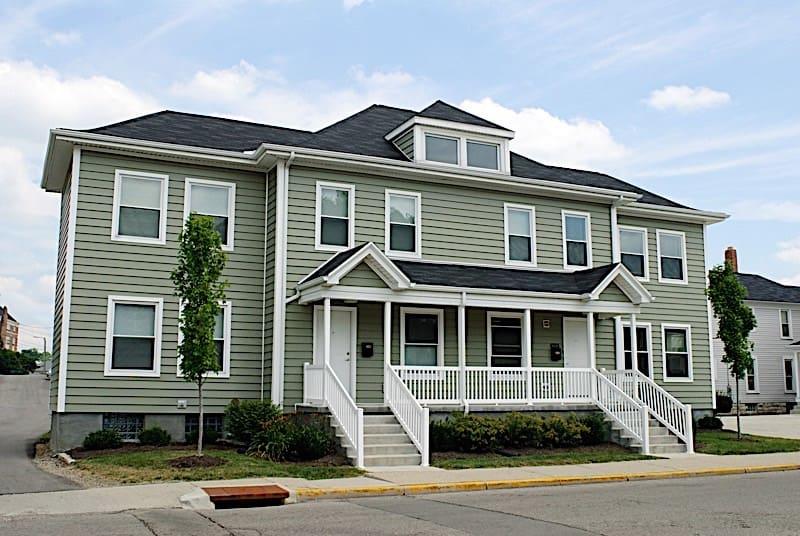 loans for multi family properties