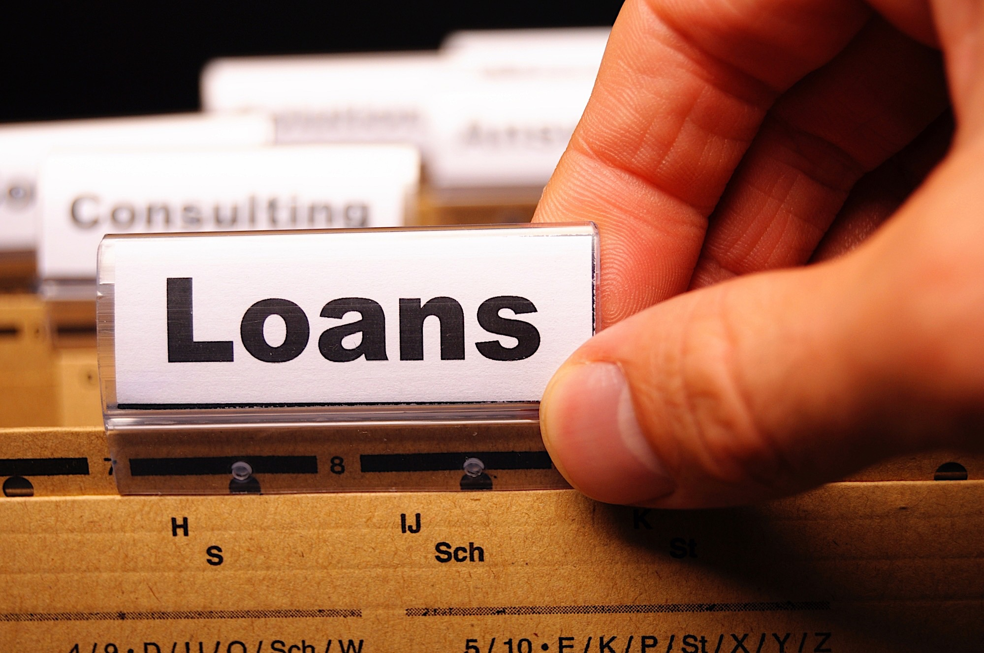 Loans for multifamily properties