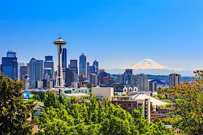 Summer real estate trends in 3 of today s most popular cities for Real estate market seattle