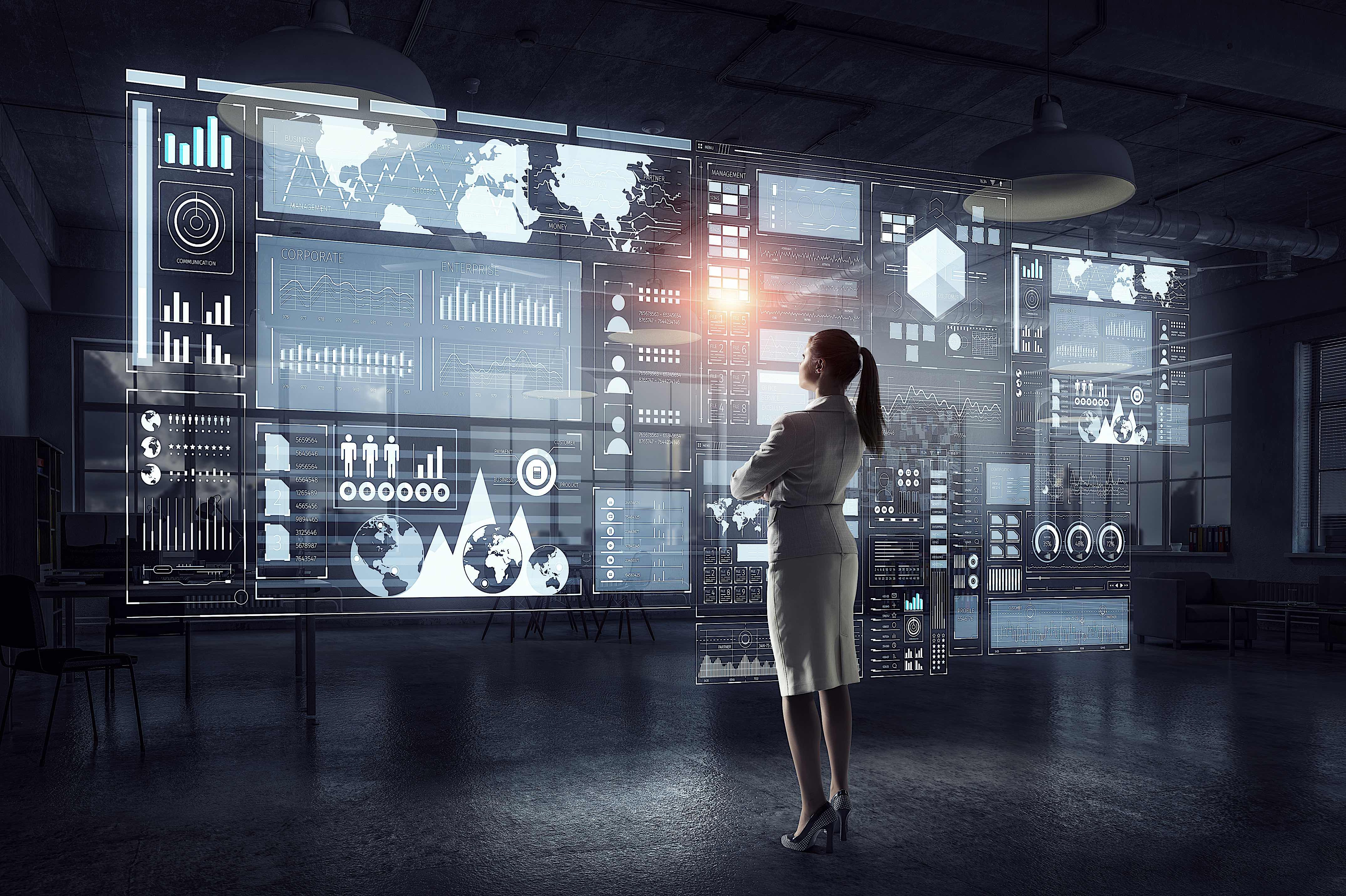 Real Estate Technology : Real estate technology tools to boost your productivity