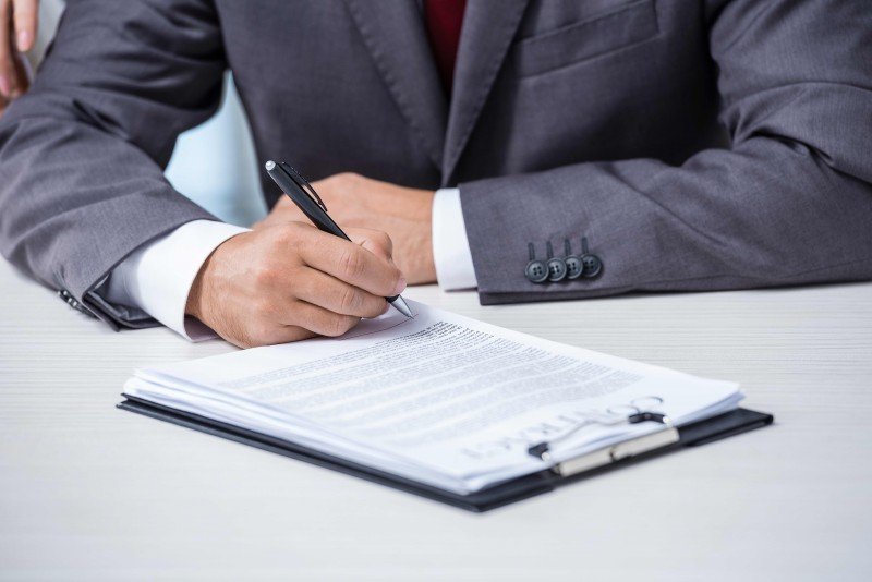 Real Estate Employment Agreement   Investor S Guide To The Real Estate Contract Fortunebuilders