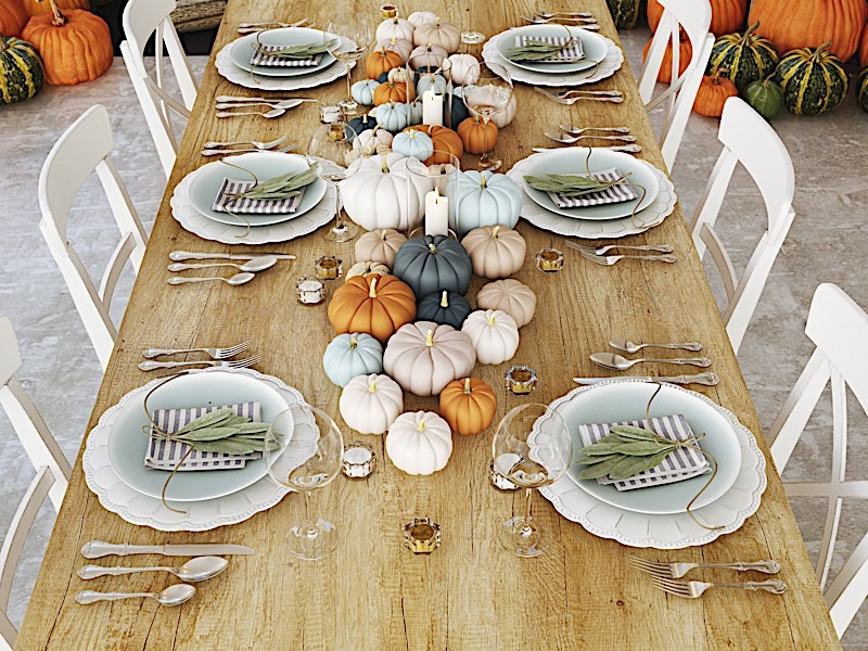 fall design trends