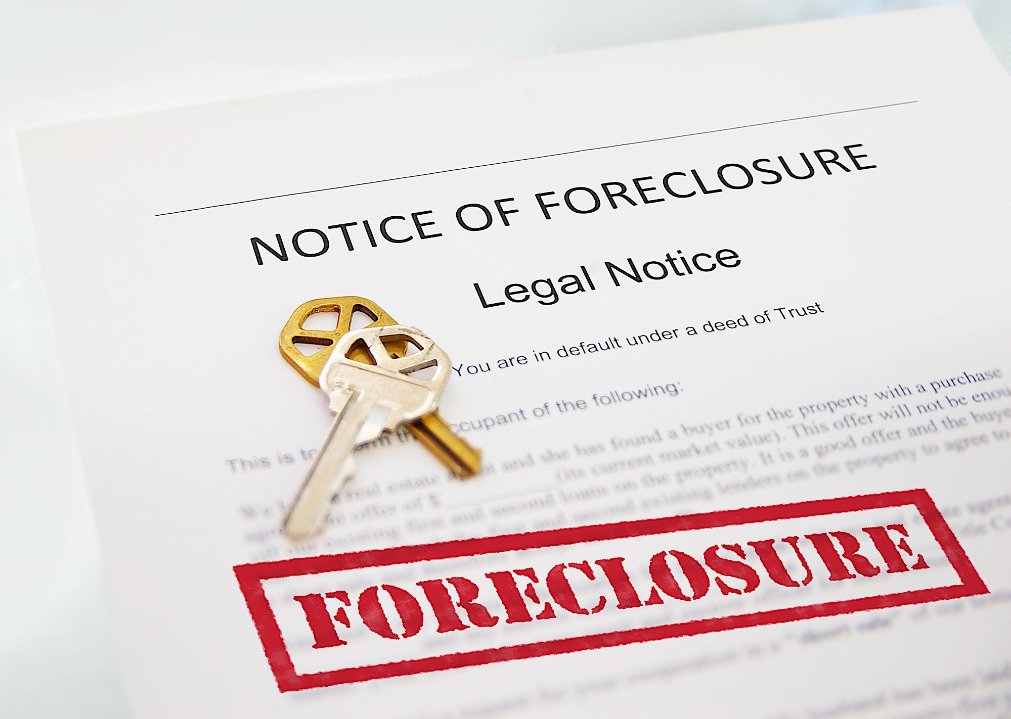 foreclosure investing the only guide you need fortunebuilders. Black Bedroom Furniture Sets. Home Design Ideas