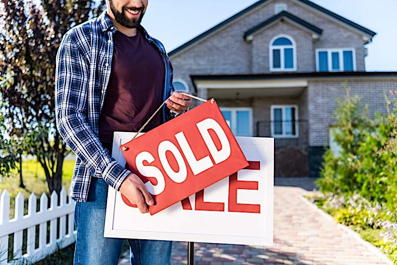 how to buy reo properties from a bank