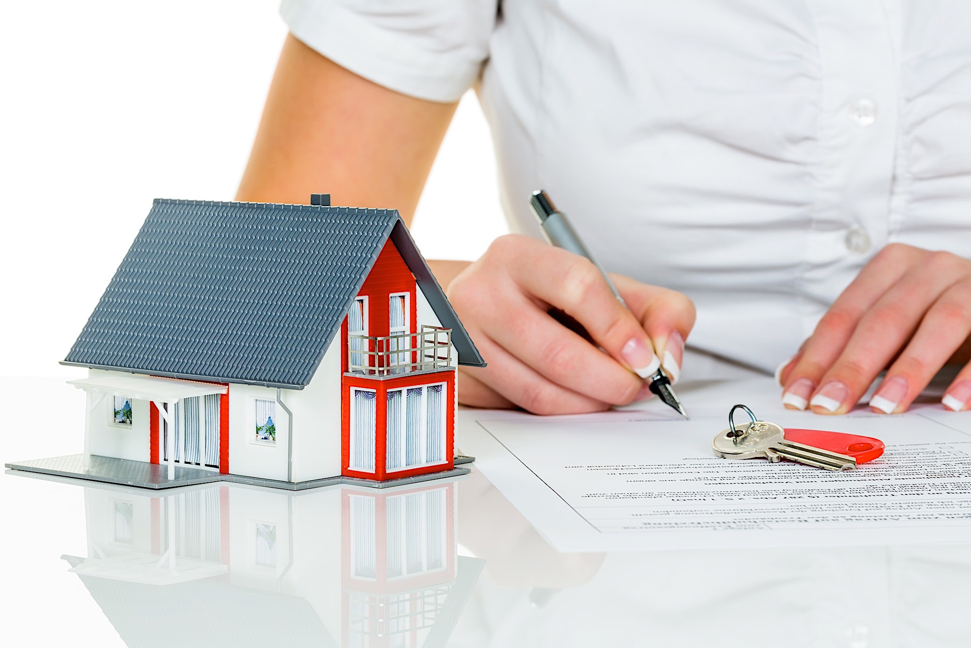 Home Buyer S Guide How To Avoid Closing Costs Fortunebuilders