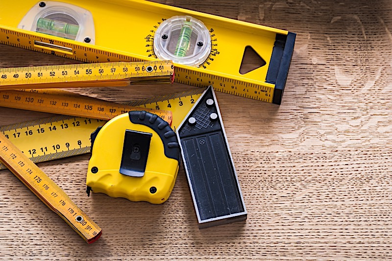 How to measure square footage of a home