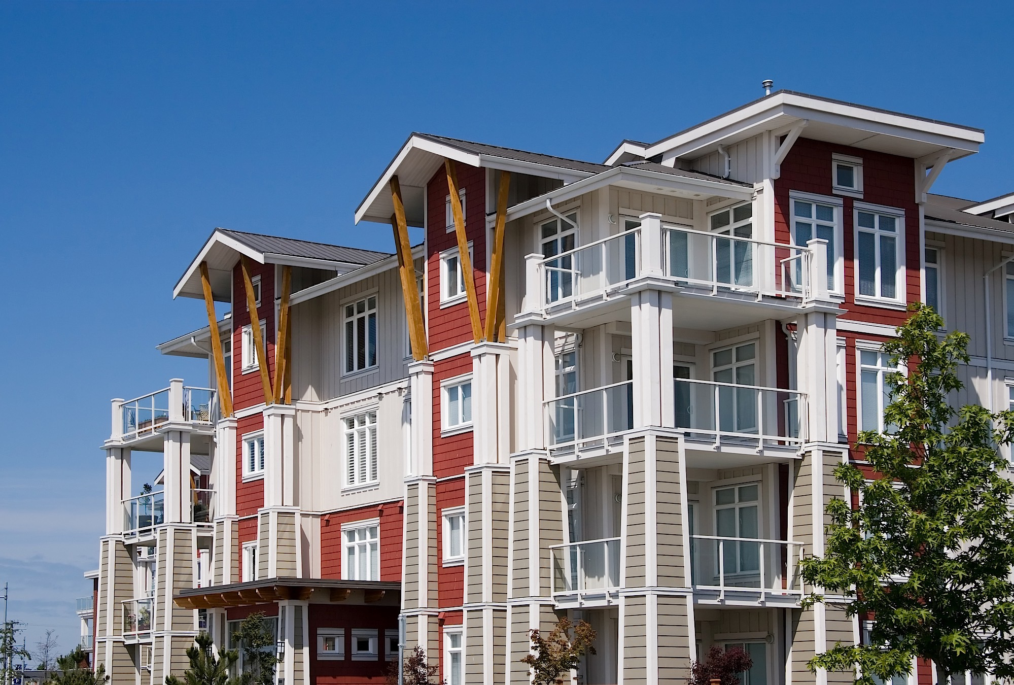 Investing In Apartment Buildings For Beginners