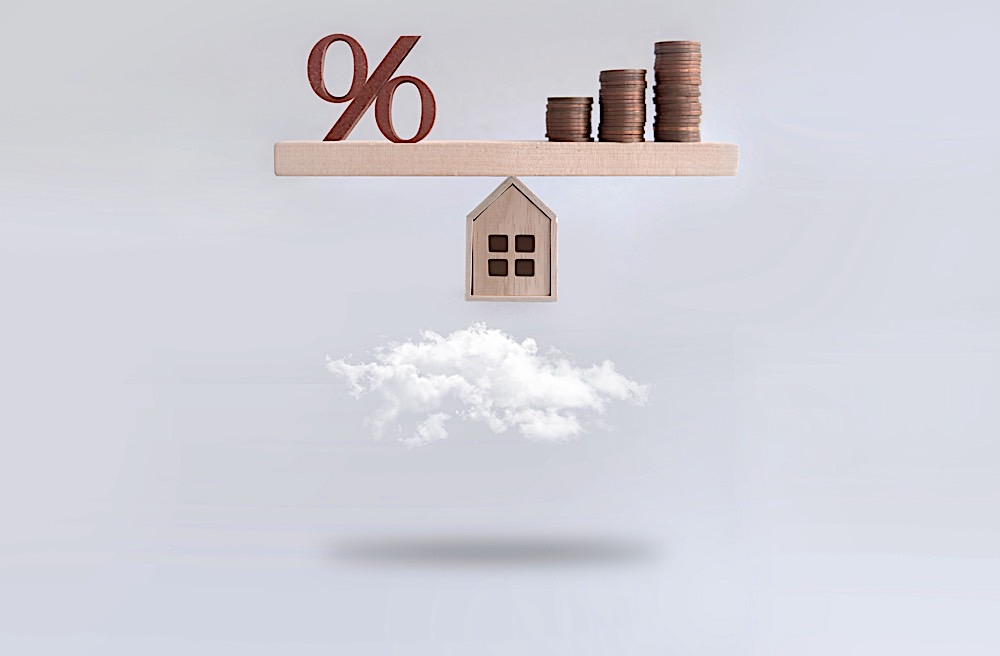 Capital gains tax rate real estate