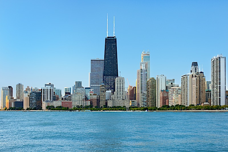 Chicago real estate investing