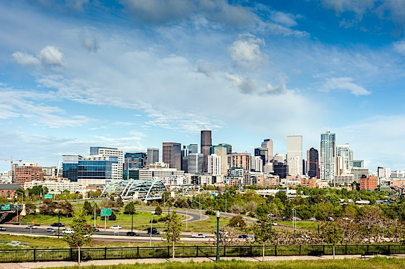 Denver real estate market trends fortunebuilders for Real estate market trends