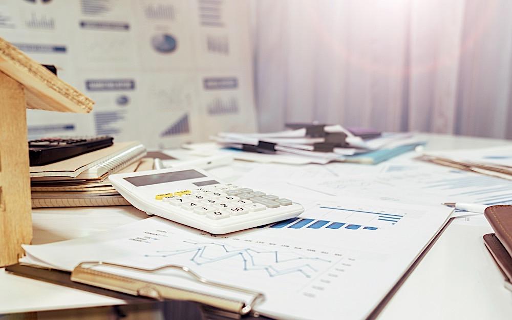 Real estate capital gains tax