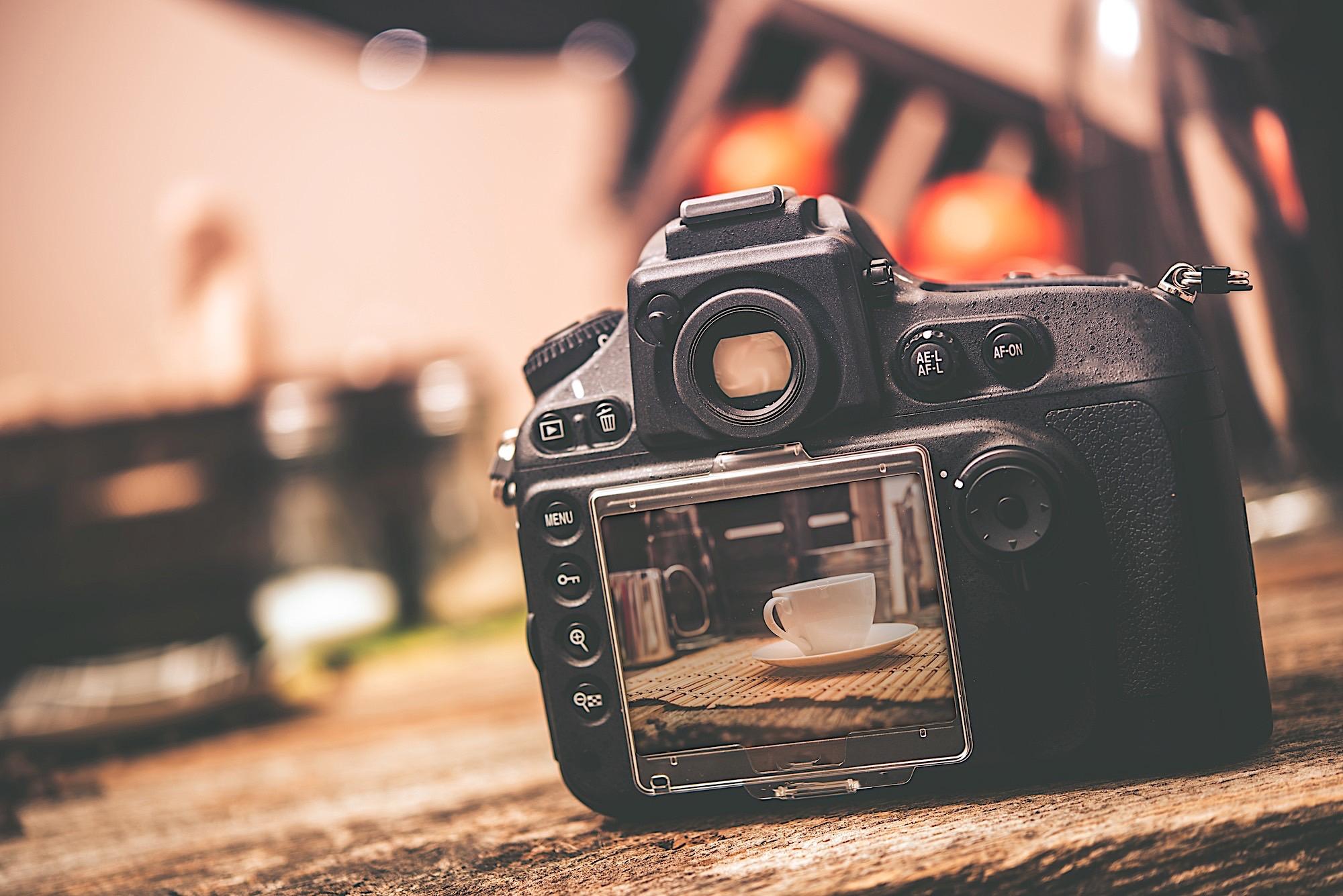 conseils de photographie immobilière