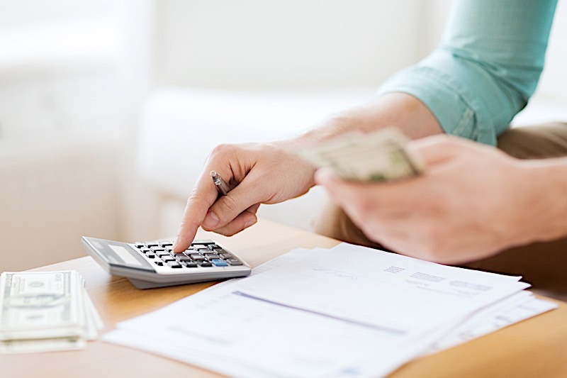 How to calculate ROI on rental property