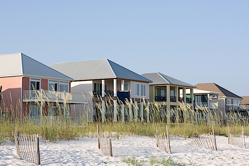 Buying vacation rental property as an investment