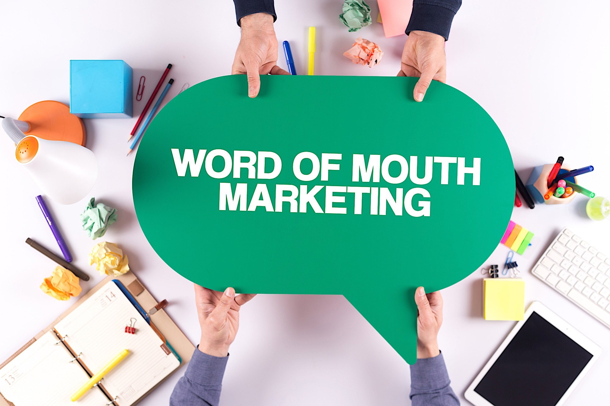 word of mouth marketing The power of words what might surprise you is how even the most well intentioned professionals, professionals just like you are unknowingly sabotaging their efforts.