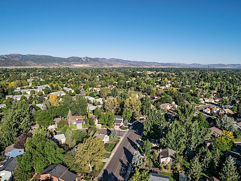 Fort Collins real estate investing