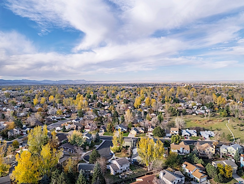 Real estate in Fort Collins