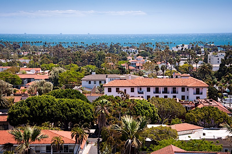 Santa Barbara real estate investing