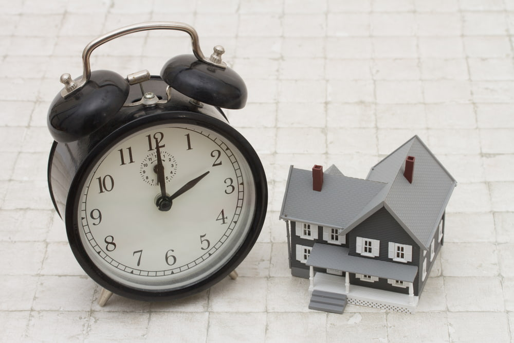When is the best time to buy a house