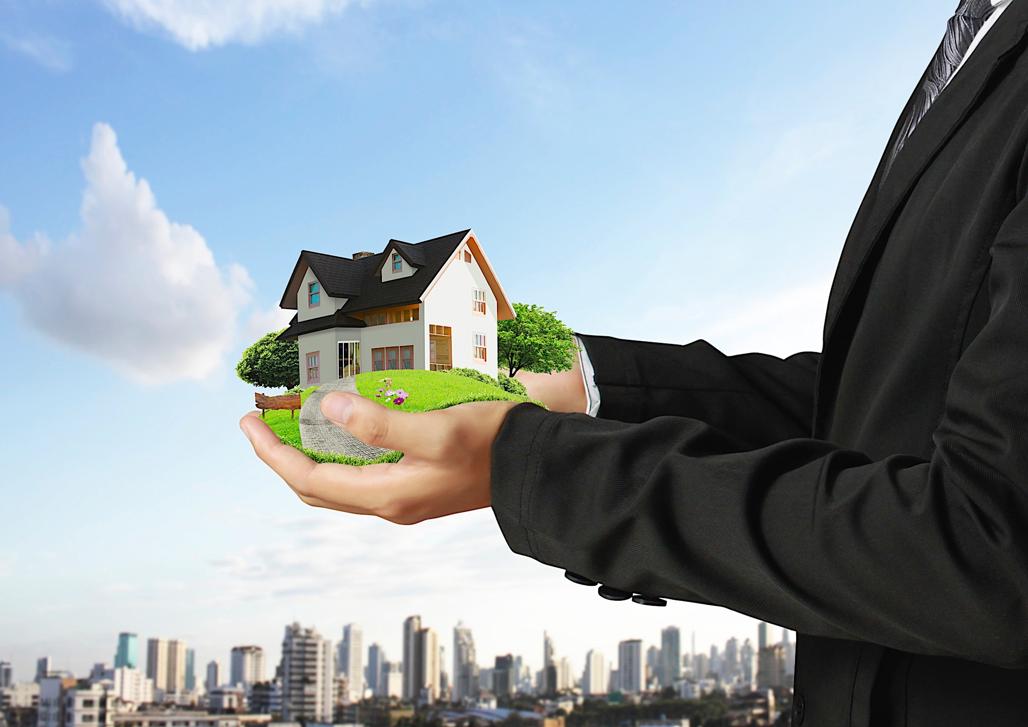 Great Investment Strategies In Real Estate
