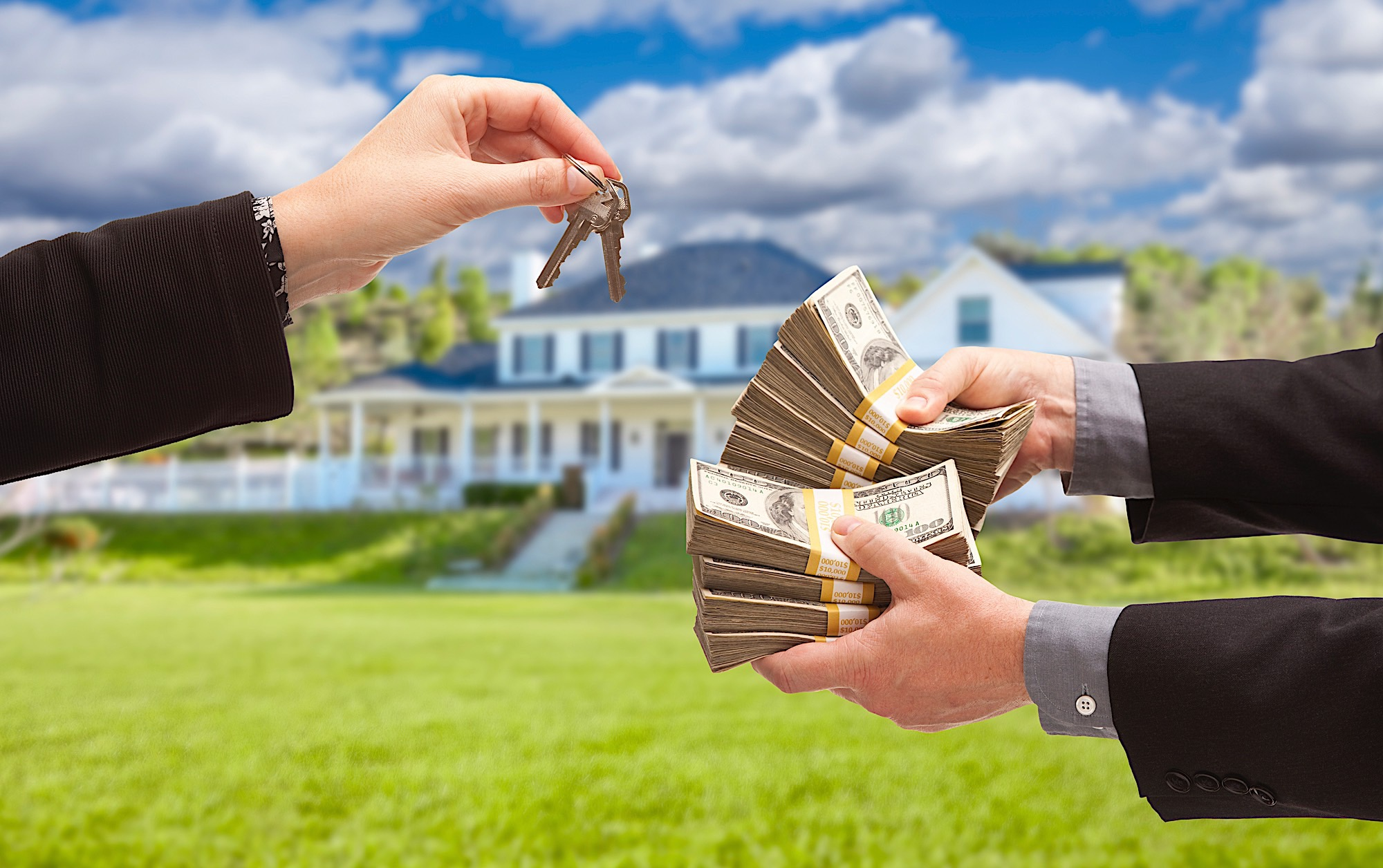 Is Buying Rental Properties With Cash Right For You? | FortuneBuilders