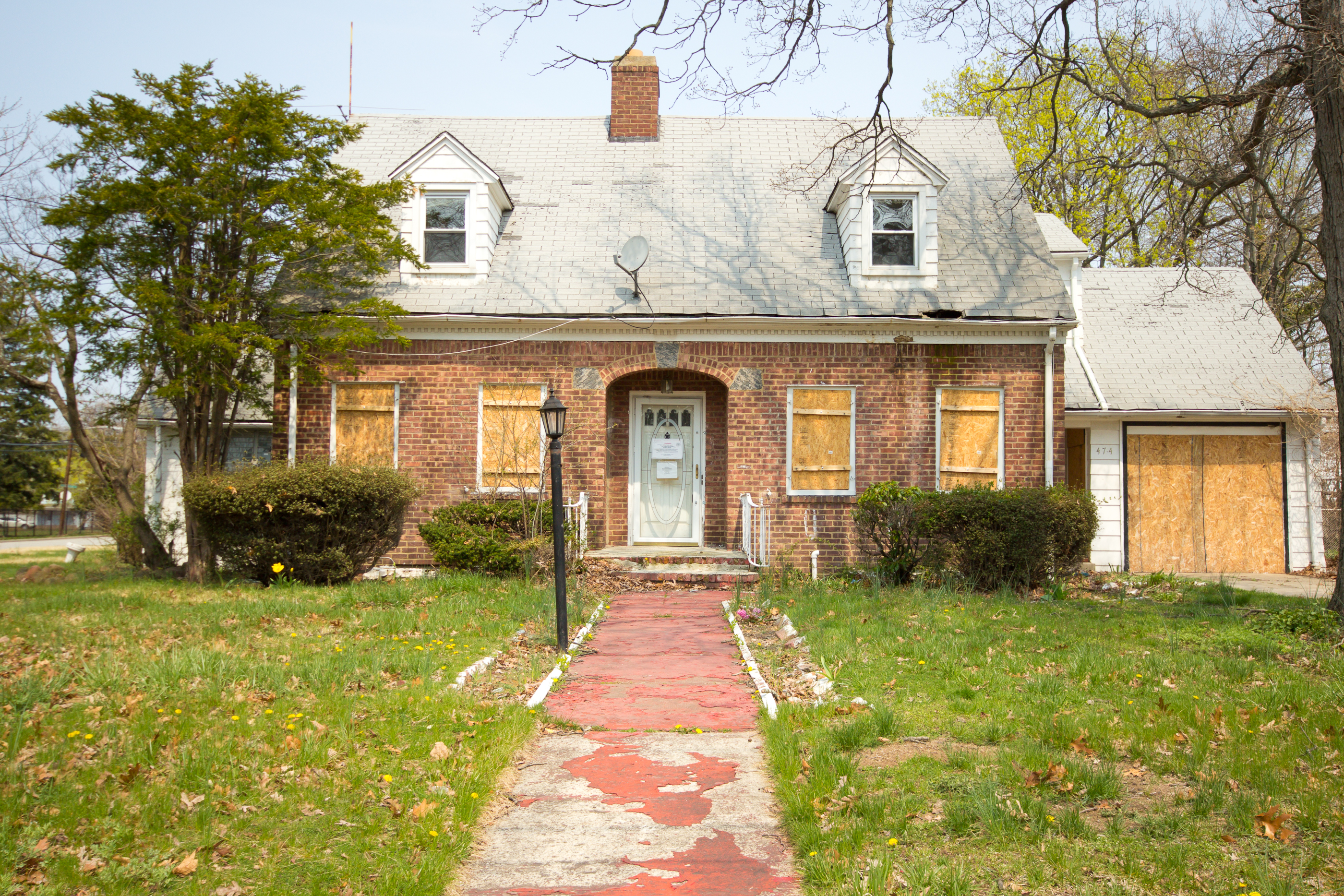 Investing In Abandoned & Vacant Properties | FortuneBuilders