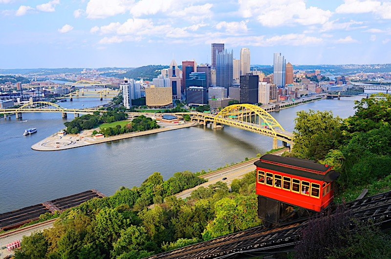 Pittsburgh real estate investing