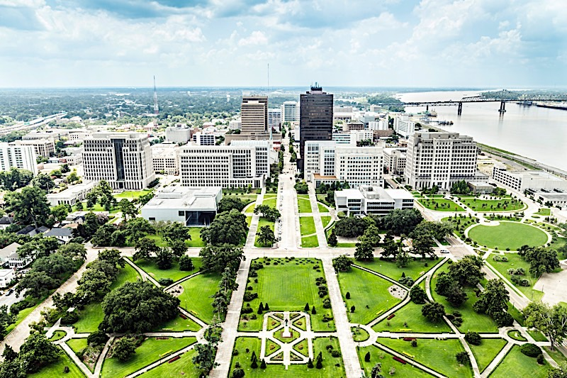 Baton Rouge real estate investing