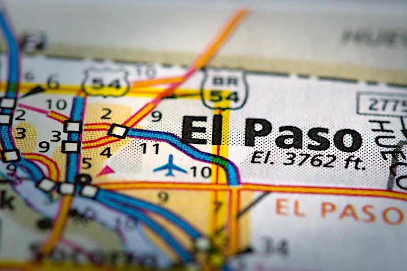 El Paso real estate investing