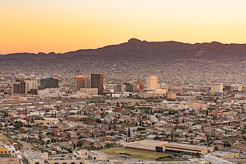 El Paso Real Estate Market Trends For 2018 Fortunebuilders