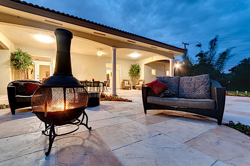 Buying Weatherproof Outdoor Furniture