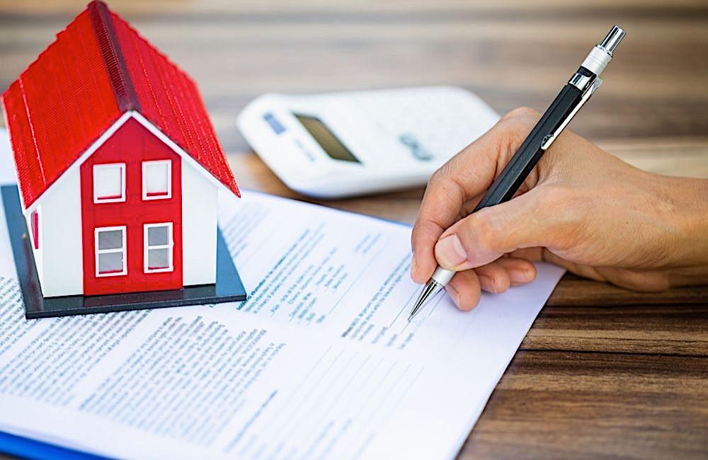 wholesaling real estate