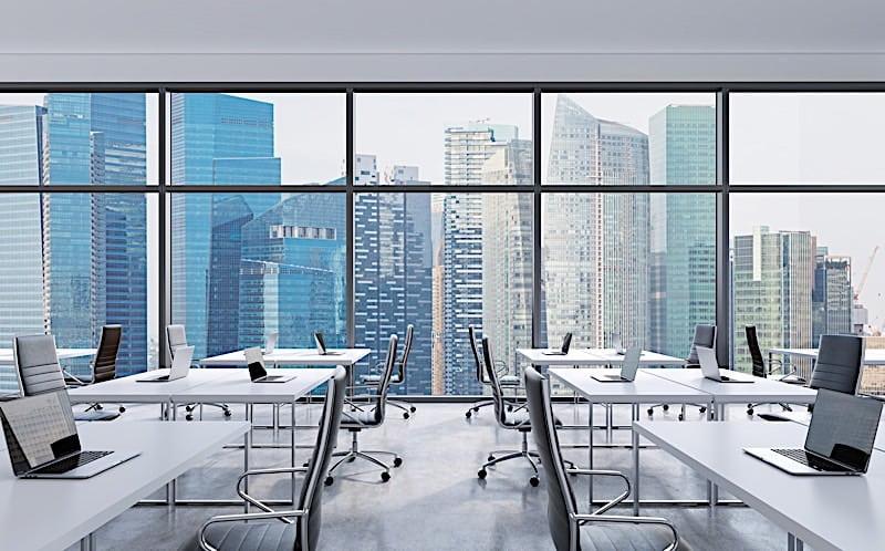 investing in corporate rentals