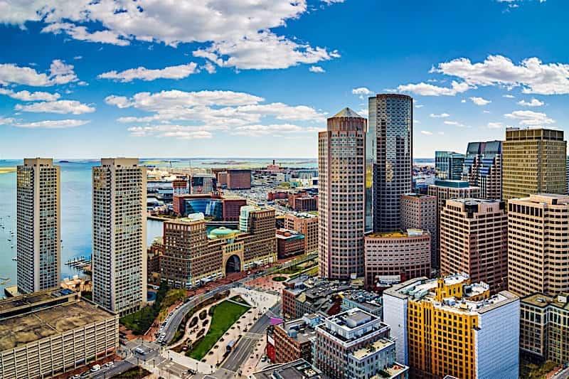 Boston real estate investing